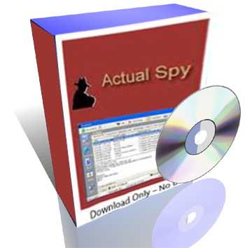 Actual Spy 3.0 - программа шпион - Скачать crack, key и многое.